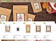farmlandshop.hu Olajak, aszalványok és egyéb bio élelmiszerek házhozszállítással