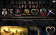 magicrooms.hu Magic Rooms - Horror szabadulószobák